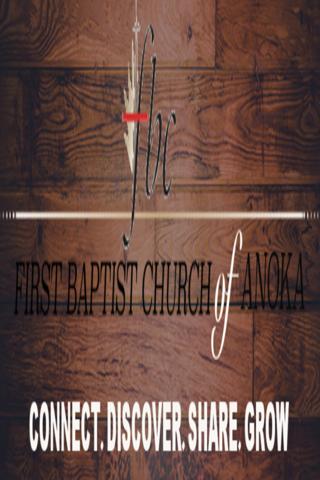 First Baptist of Anoka - náhled