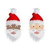 Black Santa (and White Santa!)