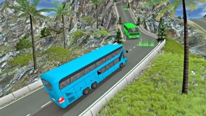 オフロードバスシミュレータ -山バス運転そしてパーキングのおすすめ画像1