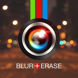 Insta Bokeh Blur Efffects FX