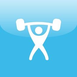 Body Fit Progress Tracker - Photo & Measurements