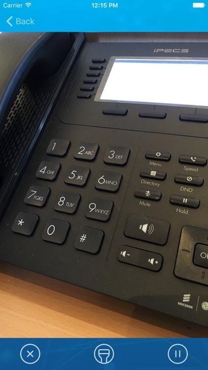 Infiniti Telco Customer Support