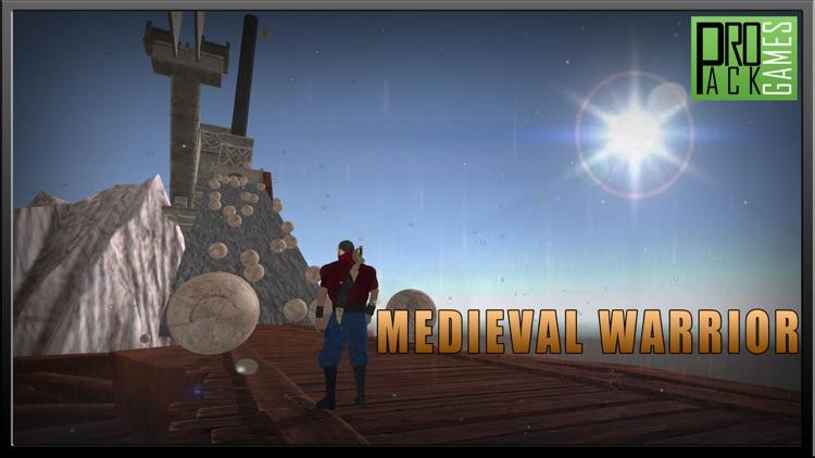 Medieval Warrior Stealth Assassin ( Prison break ) screenshot-4