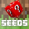 MinePE Seeds for Minecraft PE Pocket Edition