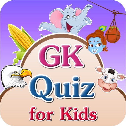 GK Quiz For Kids in Gujarati by Tejas Shah