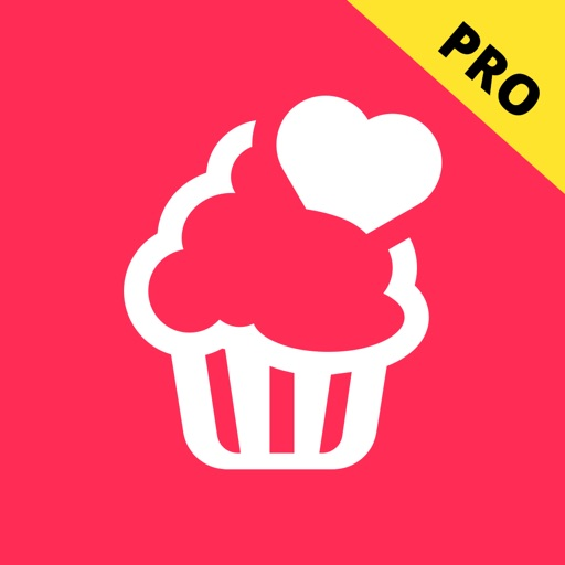 Cake Recipes Pro - Cook Guide