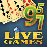 Codes for Sevens LiveGames Hack