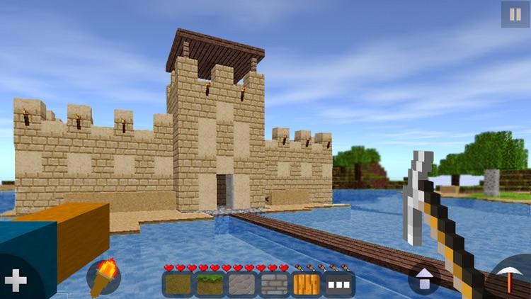 World Craft HD screenshot-3
