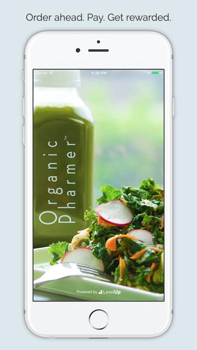 Organic Pharmer screenshot 5
