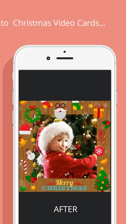 Christmas Video Cards