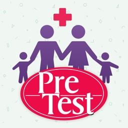 Family Medicine PreTest for USMLE