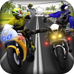 Real Speed Moto 3D