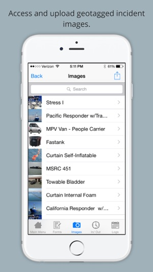 Incident Action Plan On The App Store