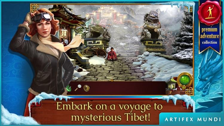 Tibetan Quest: Beyond the World's End screenshot-0