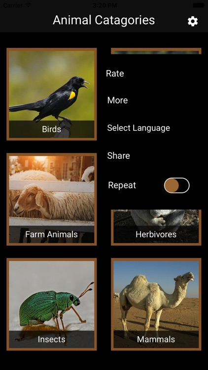 Animal Sounds - Premium Sounds for FREE screenshot-3