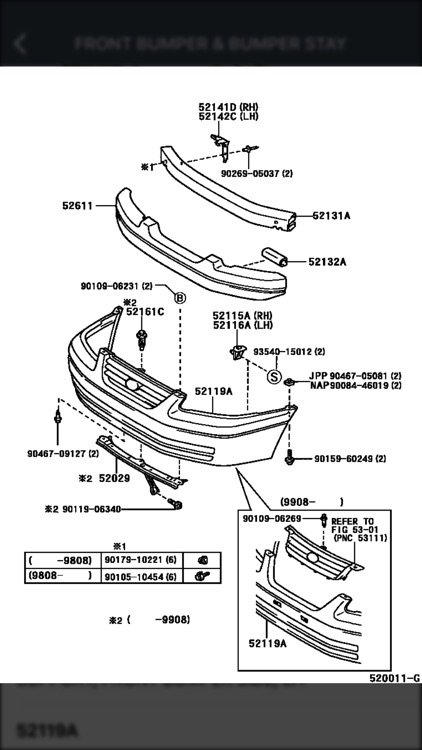 lexus auto parts diagram  u2022 wiring diagram for free