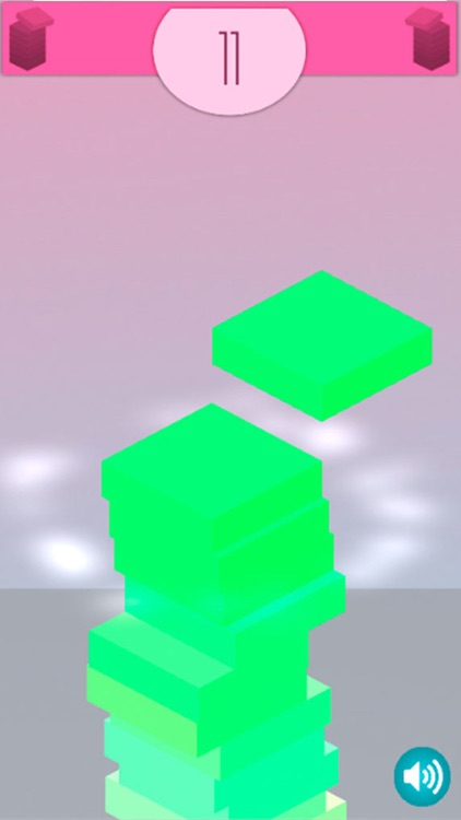 Tower Stack UP – 3D Block down game for kids screenshot-3