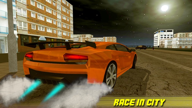 City Traffic Extreme Car Racing: Real Racer Game