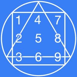 Numerology and Energetic Matrix Calculator