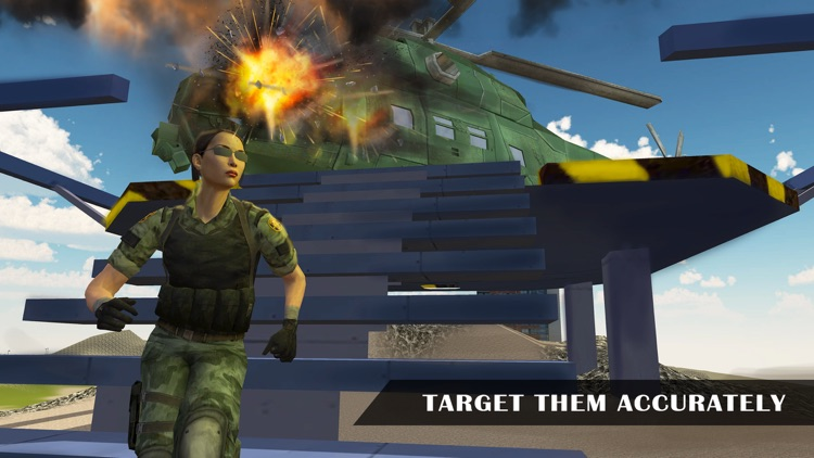 Secret Agent Stealth Spy Game– The Ultimate Action