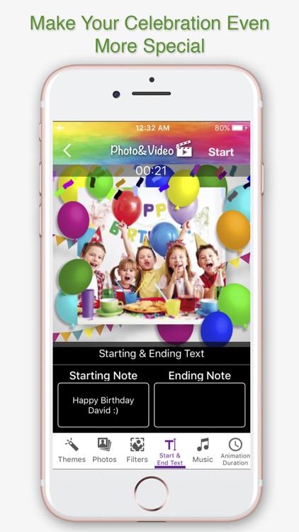 Pro SlideShow Maker with Music screenshot-0