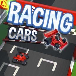 Racing Cars 3D - Arcade Racing Game