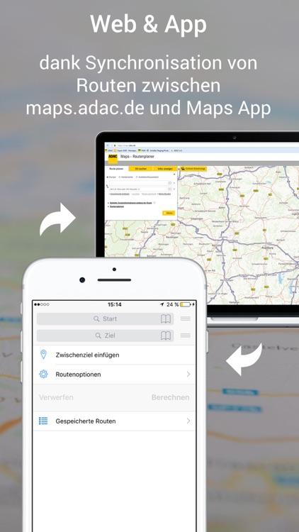 ADAC Maps für Mitglieder screenshot-4