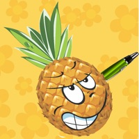 Codes for Pen PineApple Apple Pen Fun Prank Hack