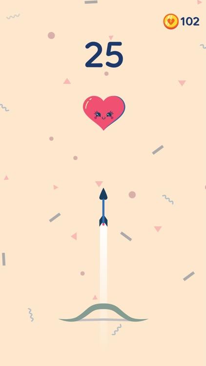 Heartbreak: Valentine's Day