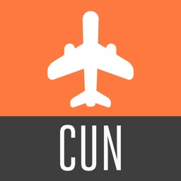 Cancún Travel Guide and Offline City Map