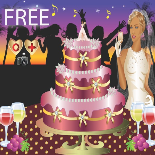 My wedding cake decoration game by buse fulya yilmaz for All decoration games for girls