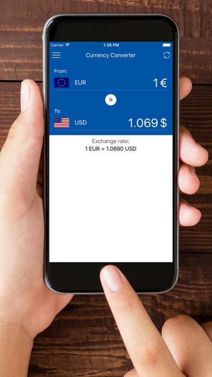Currency Converter screenshot-4