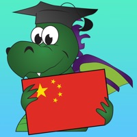 Codes for Chinese Touch: a Learning Story Adventure Hack