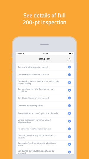 CarSwitch - Used cars in Dubai on the App Store