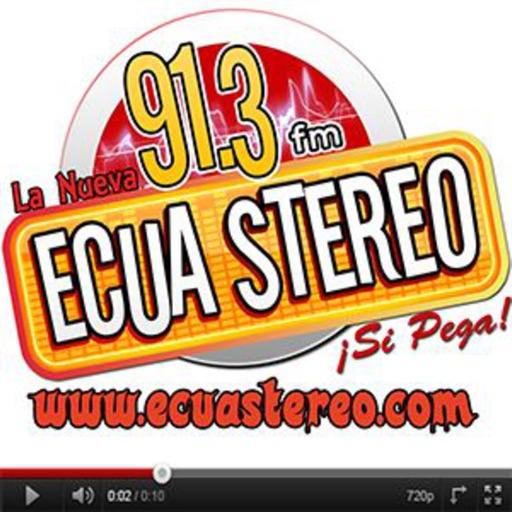 Radio Ecua Stereo 91.3 fm