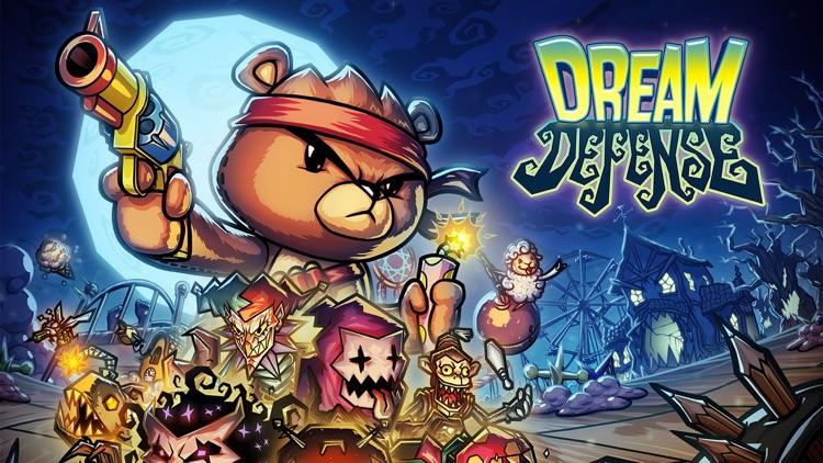 Dream Defense screenshot-4