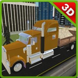 Construction Site Transporter & Truck Driver