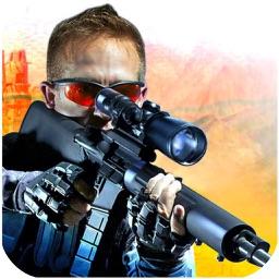Hit Man Sniper Mission