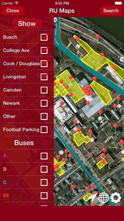 RU Maps screenshot-3