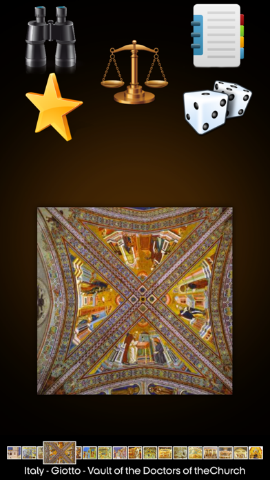 Giotto Art Gallery! screenshot 1