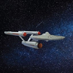 Star Trek Ships & Objects Stickers