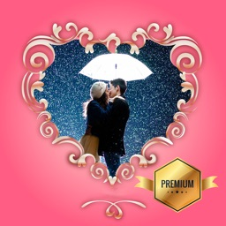 Love Photo Frames Pro - Romantic frames for couple