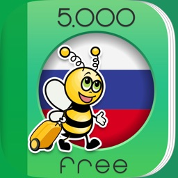 5000 Phrases - Learn Russian Language for Free
