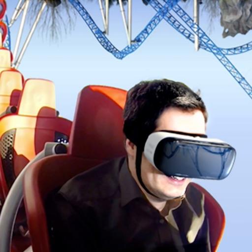 VR Roller-Coaster