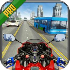 Activities of Real Moto Bike Racer