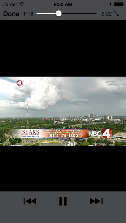 NBC4 Wx screenshot-3