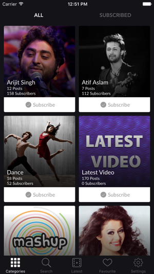 Bollywood Videos On The App Store
