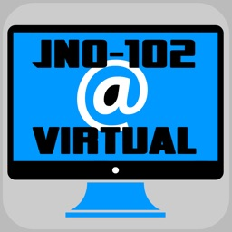 JN0-102 JNCIA-JUNOS Virtual Exam