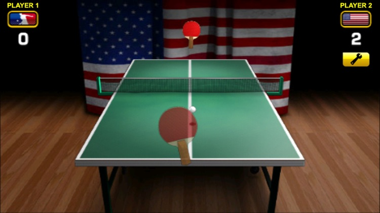 World Cup Table Tennis™