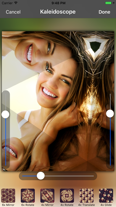 PhotoMagic – Photo Editor,Effects,Edit Pictures screenshot four